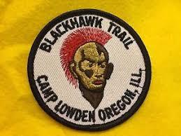 blackhawk badge