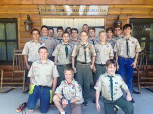 blackhawk boy scouts